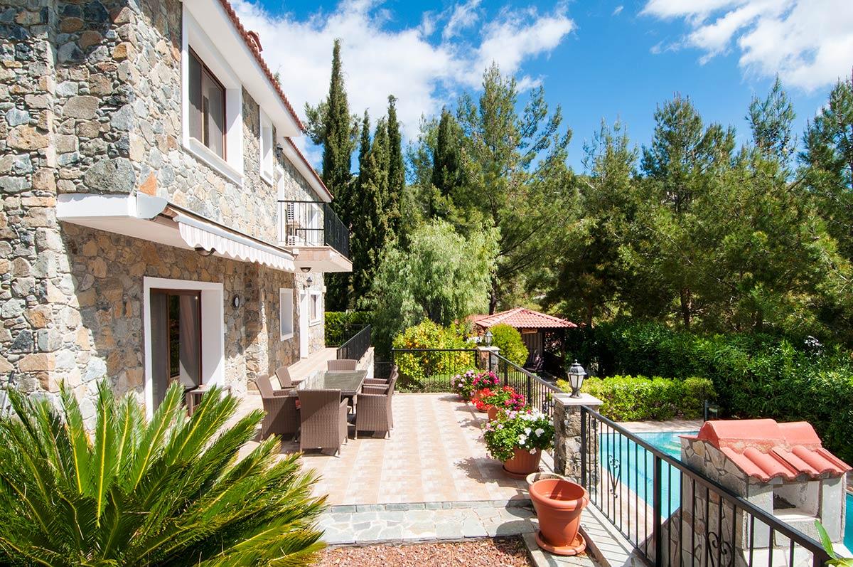 Cyprus Property Services Ltd