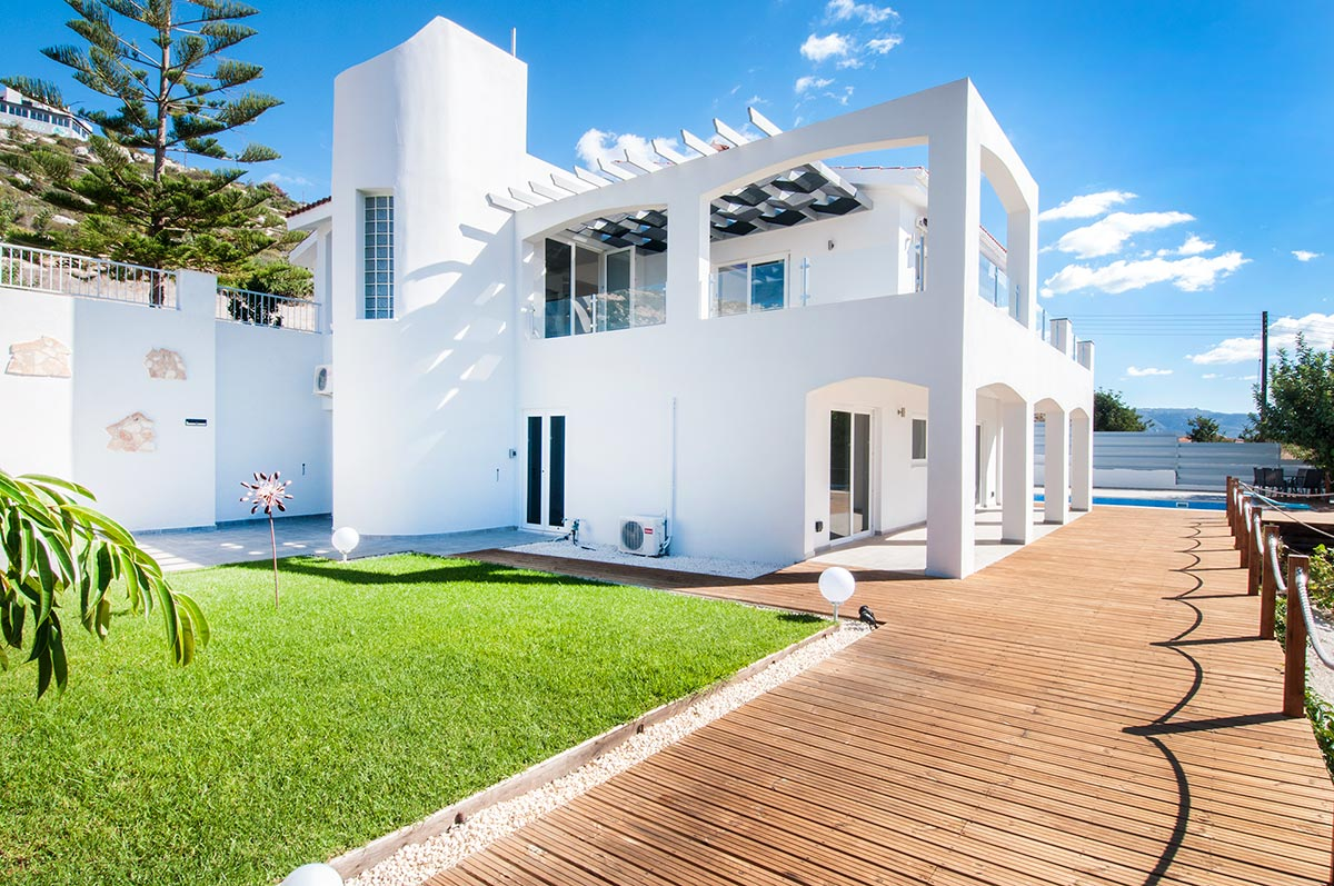 Cyprus Luxury Property - Cyprus Property Boutique